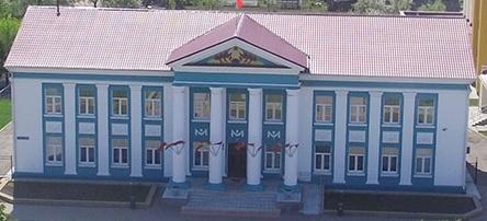 Свислочский районный исполнительный комитет